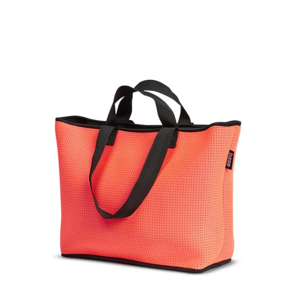 Takeaway Base in Coral by Base Supply