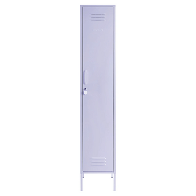 The Skinny Locker In LILAC by Mustard Made