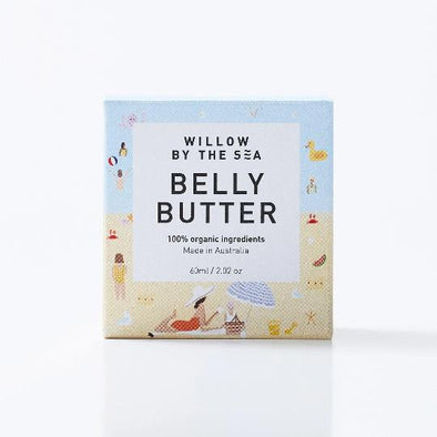 Willow By The Sea Belly Butter-Willow By The Sea-Burbridge and Burke