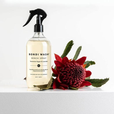 Bench Spray by Bondi Wash