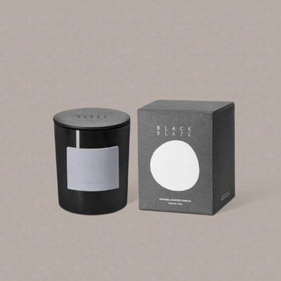 Bondi Beach candle with box