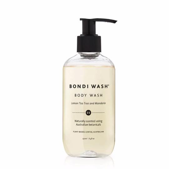 Botanical Body Pack by Bondi Wash