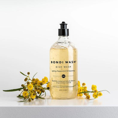 Dish Wash by Bondi Wash