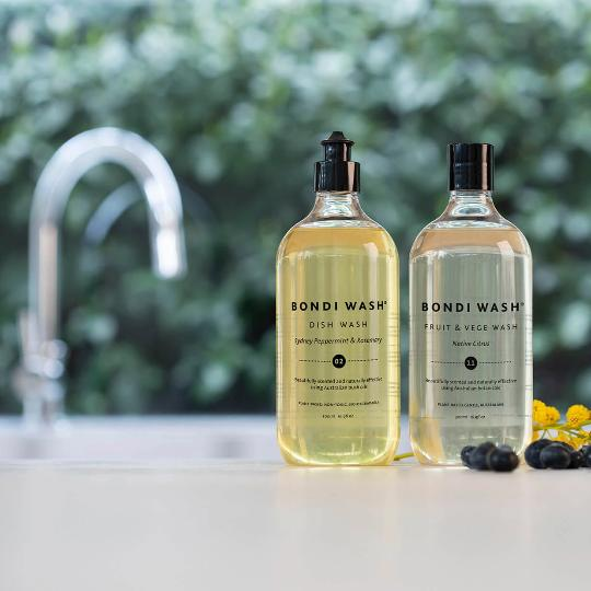Fruit + Veg Wash by Bondi Wash