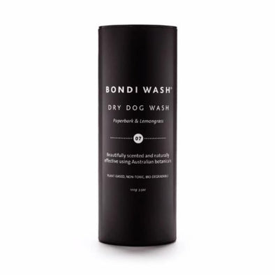Dry Dog Wash by Bondi Wash