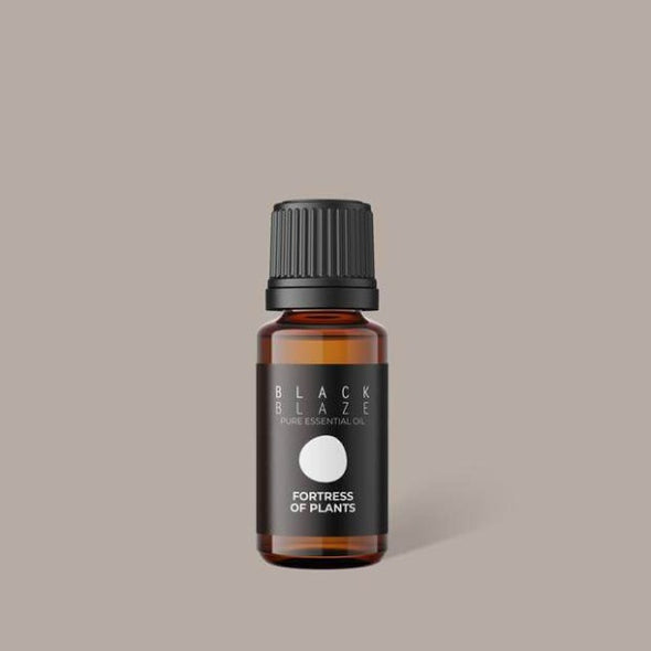 Fortress of Plants Essential Oil by Black Blaze