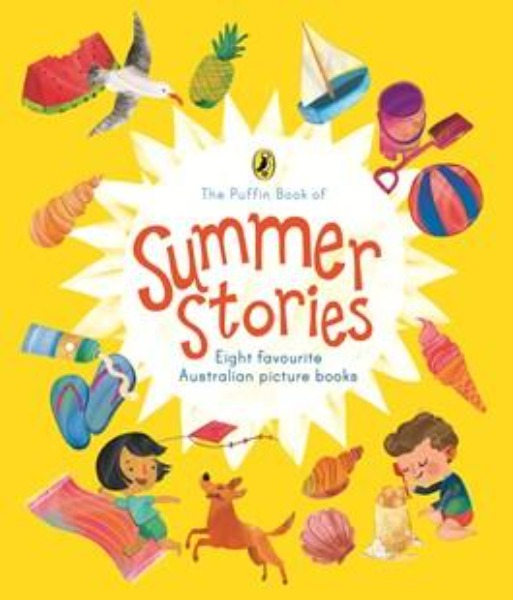 Puffin Book of Summer Stories