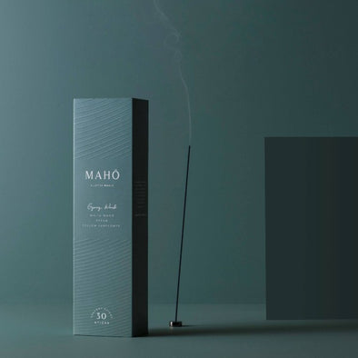 MAHO incense sticks in Gypsy Wood