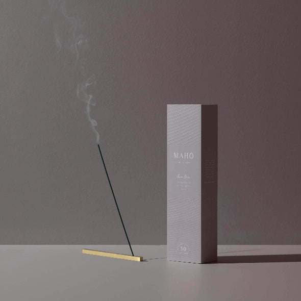 MAHO incense in Rose Bois
