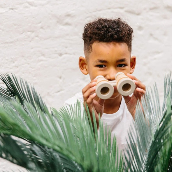 Toy Binoculars by Make Me Iconic