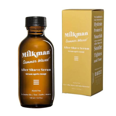 After Shave Serum in Summer Waves by Milkman