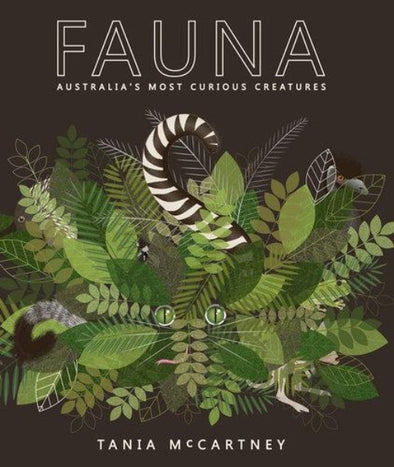 Fauna by Tania McCartney