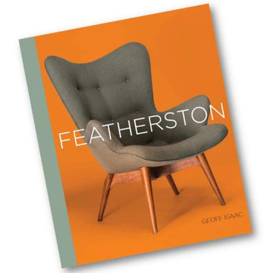 Featherston, by Geoff Isaac