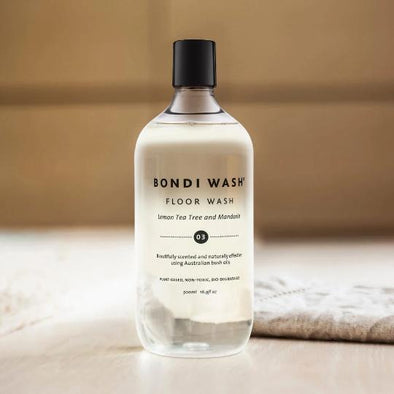 Floor Wash by Bondi Wash