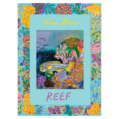 Reef by Ken Done