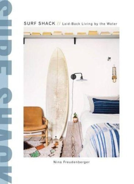 Surf Shack at Burbridge + Burke