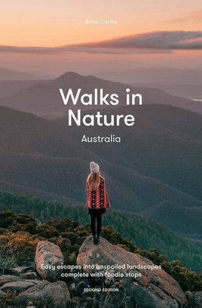 Walks In Nature by Anna Carlile