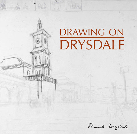 Drawing on Drysdale