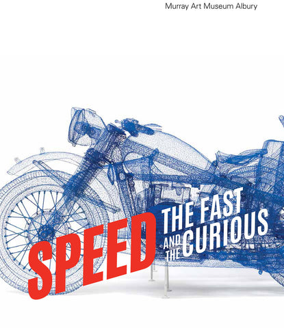 SPEED - The Fast And The Curious
