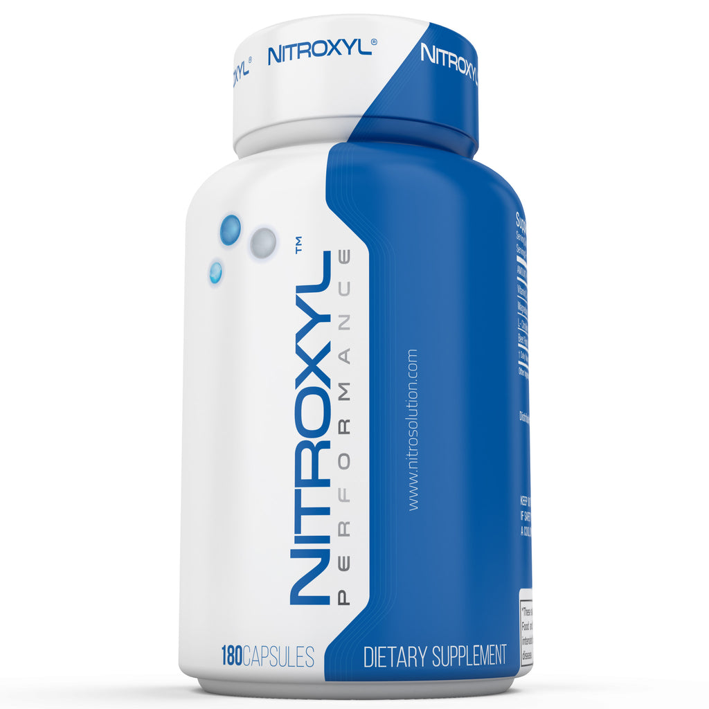 Nitroxyl Performance