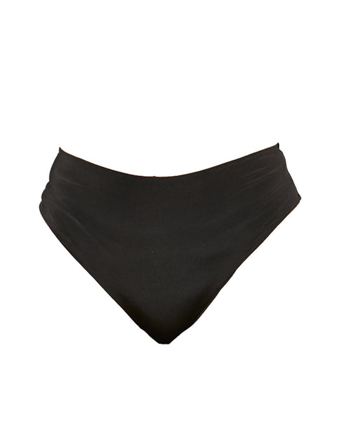 Braxton Bottom // Black (PRE- ORDER)