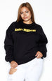 Nasty Feminist Crewneck - Shop Love Yourz