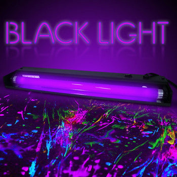Glow Party UV light blacklight