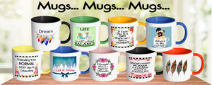 Cool Mugs for Everyone - Great Mugs Image
