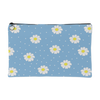 Daisy's and Dots Gorgeous Custom Design Accessory Pouch, 2 Sizes - Mind Body Spirit