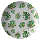 Big Tropical Leaves ThermoSāf® Polymer 10