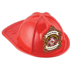 Jr. Firefighter Helmets - Custom Imprint