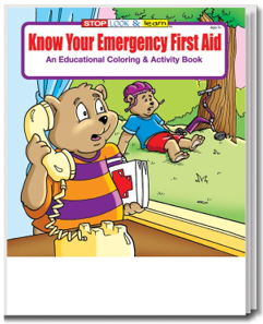 Know Your Emergency First Aid