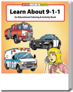 Learn About 911