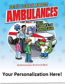 Let Learn About Ambulances Personalization