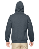 WSFIA - Jerzees NuBlend Fleece Quarter-Zip Pullover with Hood