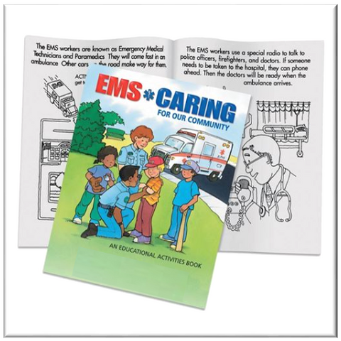 EMS * Caring For Our Community