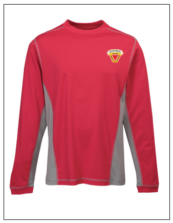 WSFIA Sidewinder Long Sleeve Shirt