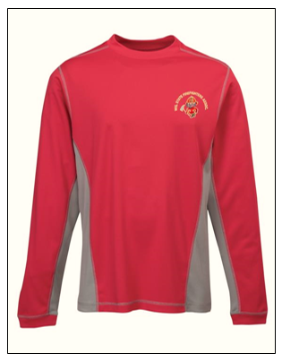 WSFA Sidewinder Long Sleeve Shirt