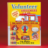 Volunteer Firefighters Value Kit Perfect for Grades 1-2<br>    SK-1756