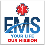 EMS: Your Life, Our Mission - Tattoo