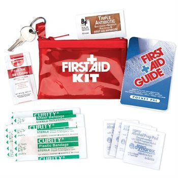 Kit, Travel First Aid - VP-1200