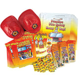 Open House Kit - Fire Safe Kids -  800 Items  -VP-4713