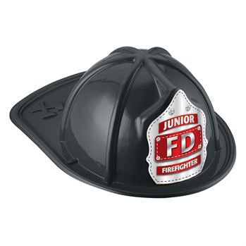 Jr. Firefighter Helmet - FD<br> VP-5714 PInk<br> VP-5712 Red <br> VP-5713 Black