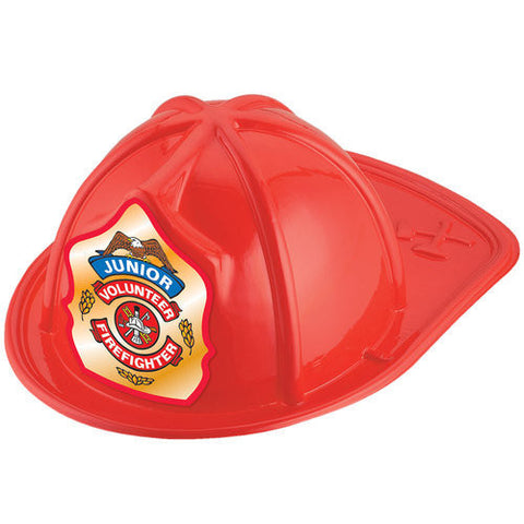 Jr. Volunteer Firefighter Helmet-VP-3437