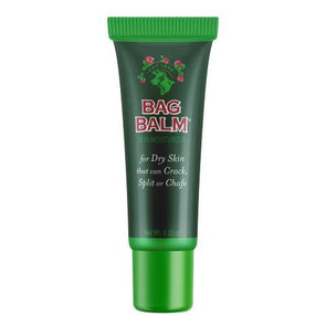 BAG BALM LIP BALM MOISTURIZER ON-THE-GO TUBE - .25OZ