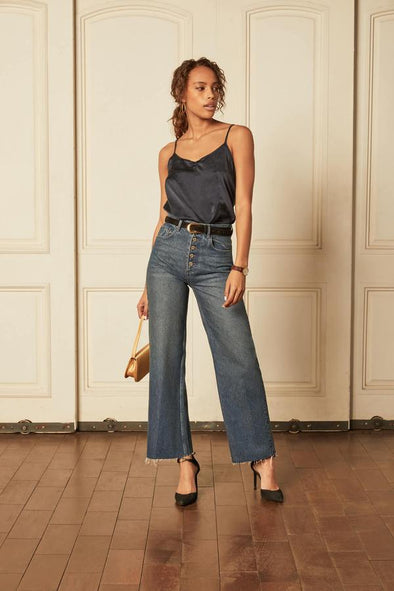 BOYISH DENIM THE CHARLEY - HIGH SOCIETY