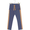 A MONDAY IN COPENHAGEN MARIUS PANTS - BLUE INDIGO