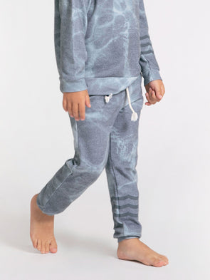 SOL ANGELES KIDS- SMOKEY WATERS HACCI JOGGER