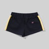 MUNSTERKIDS GIRLS OASIS SHORT - SOFT BLACK