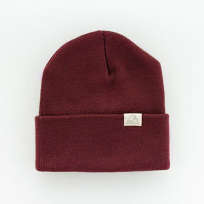 SEASLOPE BEANIE - MAPLE